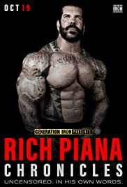 Rich Piana Chronicles (2018)
