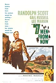 7 Men from Now (1956)