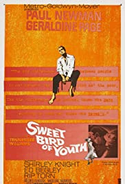 Sweet Bird of Youth (1962)