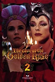 The Cave of the Golden Rose 2 (1992)