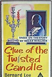 Clue of the Twisted Candle (1960)