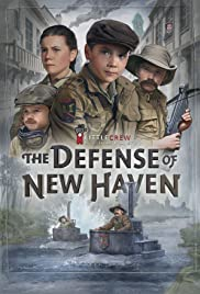 The Defense of New Haven (2016)