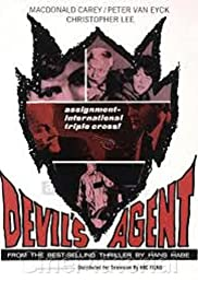 The Devils Agent (1962)