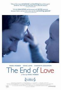 The End of Love (2009)