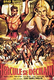 The Fury of Hercules (1962)