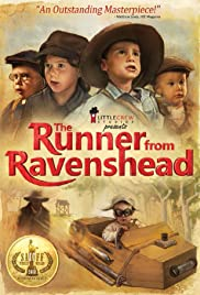 The Runner from Ravenshead (2010)