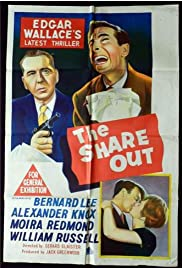 The Share Out (1962)