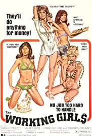 The Working Girls (1974)