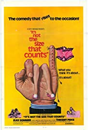 Its Not the Size That Counts (1974)