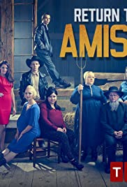 Return to Amish (2014 )