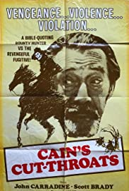 Watch Full Movie :Cains Way (1970)