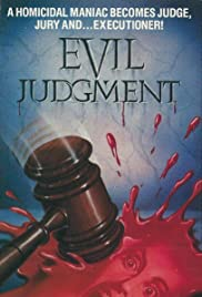 Evil Judgment (1984)