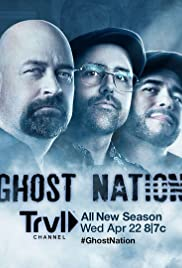 Ghost Nation (2019 )