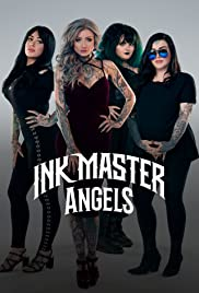 Ink Master: Angels (2017 )