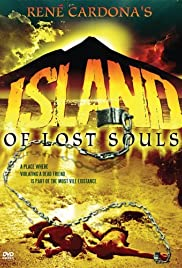 Island of Lost Souls (1974)