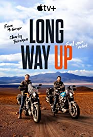 Long Way Up (2020 )