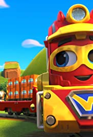 Mighty Express (2020 )