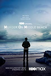Murder on Middle Beach (2020 )