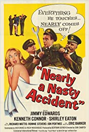 Nearly a Nasty Accident (1961)