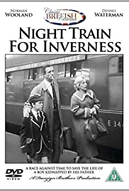 Night Train for Inverness (1960)