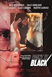 Paint It Black (1989)