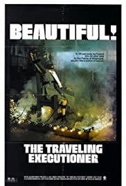 The Traveling Executioner (1970)