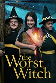 The Worst Witch (2017 )