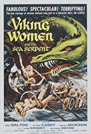 The Saga of the Viking Women and Their Voyage to the Waters of the Great Sea Serpent (1957)