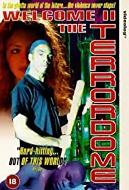 Welcome II the Terrordome (1995)