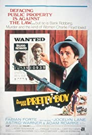 A Bullet for Pretty Boy (1970)