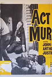 Act of Murder (1964)