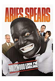 Aries Spears: Hollywood, Look Im Smiling (2011)