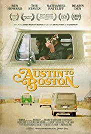 Austin to Boston (2014)