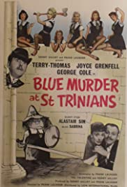 Blue Murder at St. Trinians (1957)