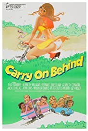 Carry on Behind (1975)