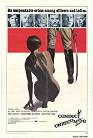 Conduct Unbecoming (1975)