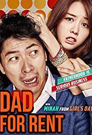 Dad for Rent (2014)