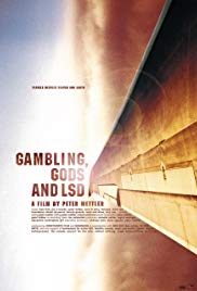 Gambling, Gods and LSD (2002)