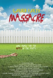 Garden Party Massacre (2015)