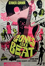 Gonks Go Beat (1964)
