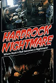 Hard Rock Nightmare (1988)