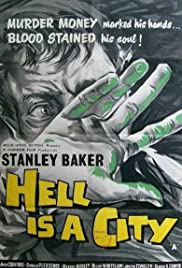 Watch Full Movie :Hell Is a City (1960)
