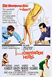 Honeymoon Hotel (1964)