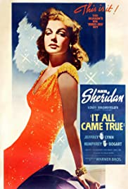 It All Came True (1940)