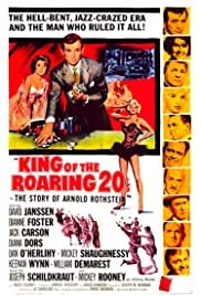 King of the Roaring 20s: The Story of Arnold Rothstein (1961)