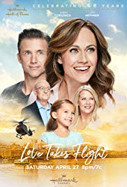 Watch Full Movie :Love Takes Flight (2019)