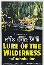 Lure of the Wilderness (1952)