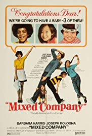 Mixed Company (1974)