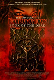 Necronomicon: Book of Dead (1993)