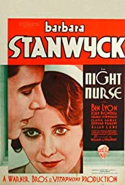 Night Nurse (1931)